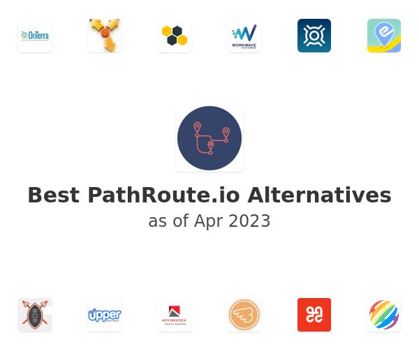 Best PathRoute.io Alternatives
