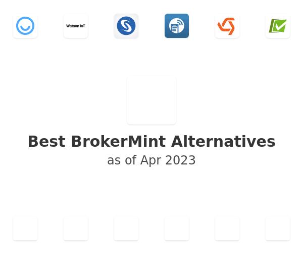 Best BrokerMint Alternatives