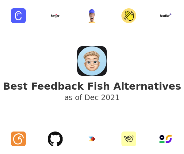 Best Feedback Fish Alternatives