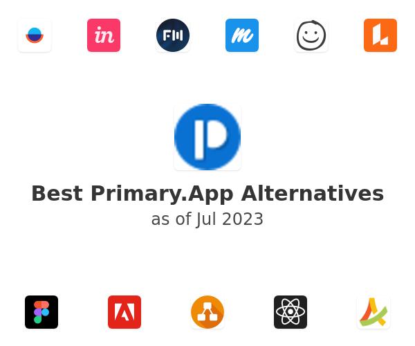 Best Primary.App Alternatives