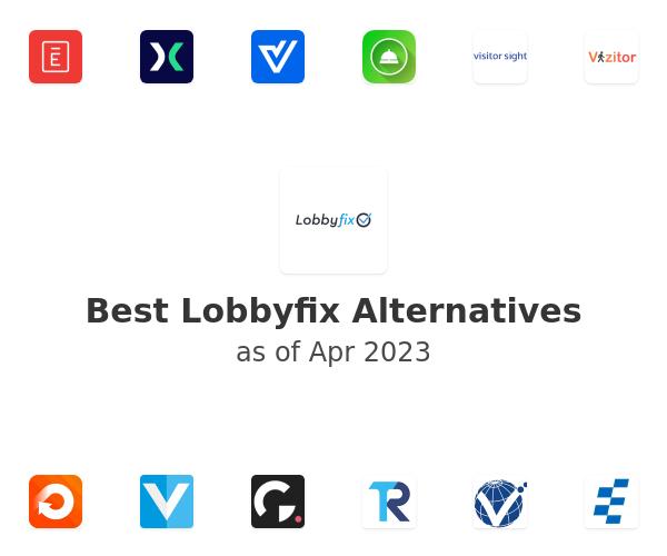 Best Lobbyfix Alternatives