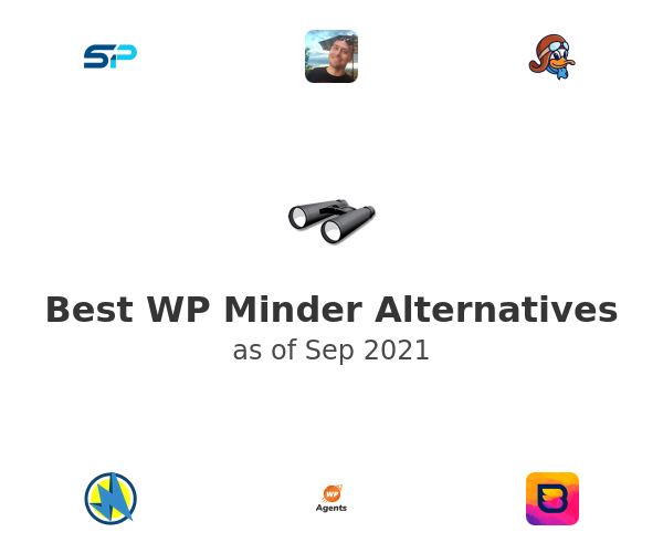 Best WP Minder Alternatives