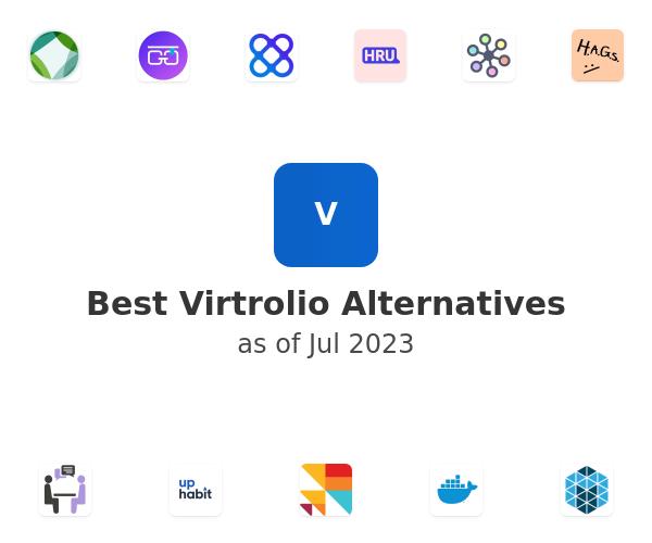Best Virtrolio Alternatives
