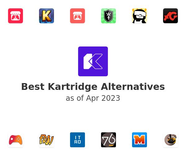 Best Kartridge Alternatives