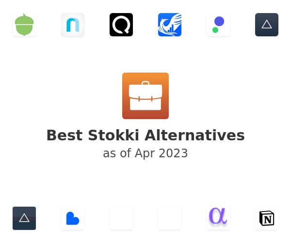 Best Stokki Alternatives