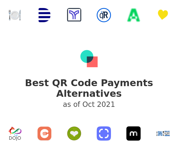 Best QR Code Payments Alternatives