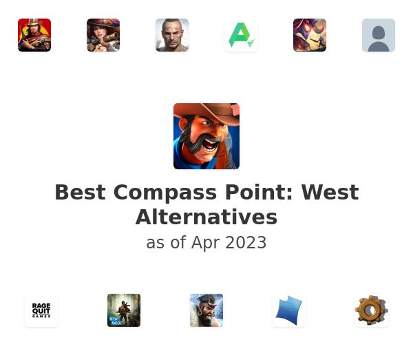 Best Compass Point: West Alternatives