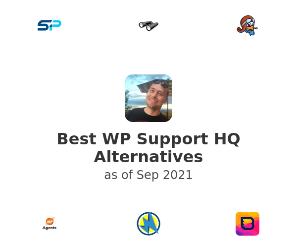 Best WP Support HQ Alternatives