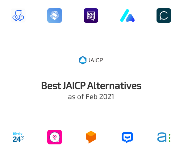 Best JAICP Alternatives