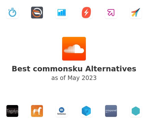 Best commonsku Alternatives