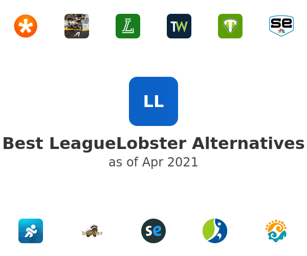 Best LeagueLobster Alternatives
