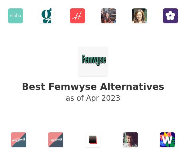 Best Femwyse Alternatives