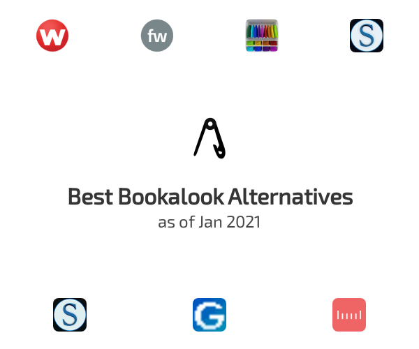 Best Bookalook Alternatives