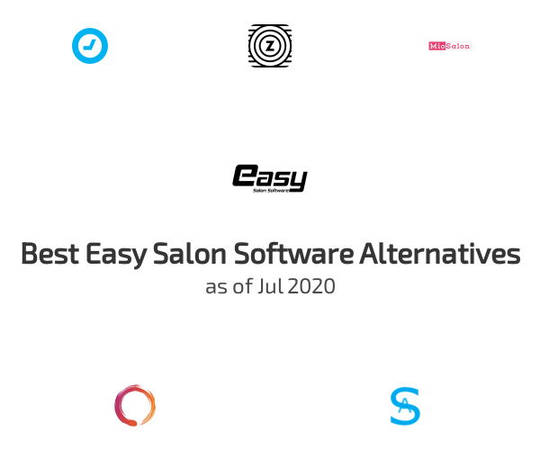 Best Easy Salon Software Alternatives