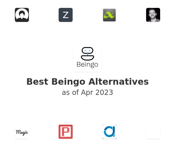 Best Beingo Alternatives