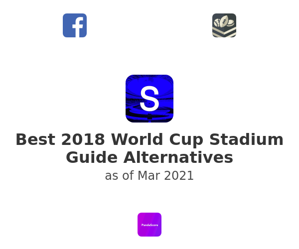 Best 2018 World Cup Stadium Guide Alternatives