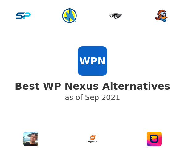 Best WP Nexus Alternatives
