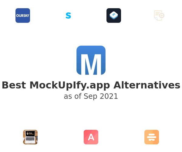 Best MockUpIfy.app Alternatives