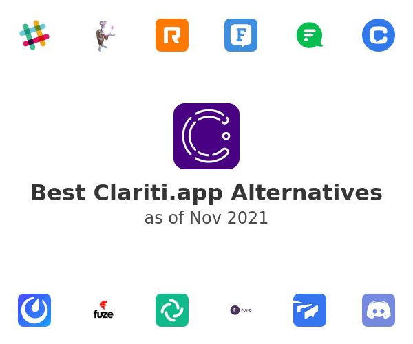 Best Clariti.app Alternatives