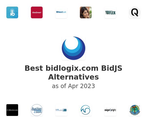 Best BidJS Alternatives