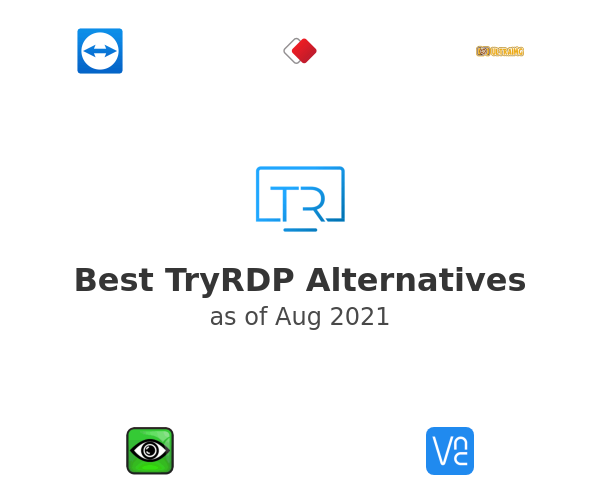Best TryRDP Alternatives