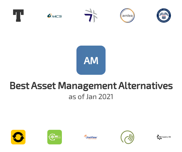 Best Asset Management Alternatives