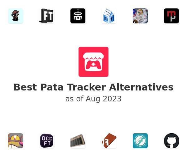Best Pata Tracker Alternatives
