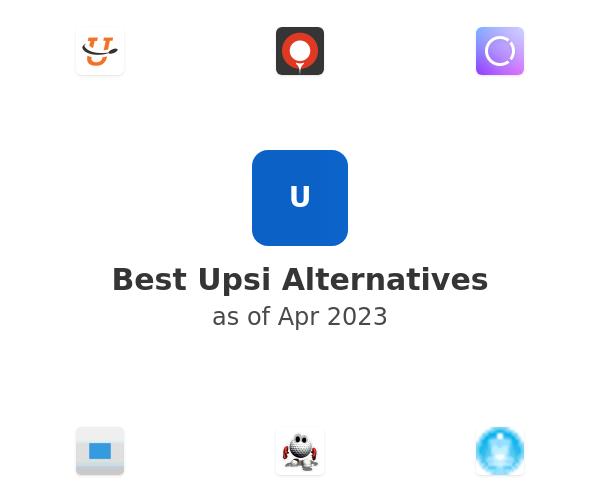 Best Upsi Alternatives