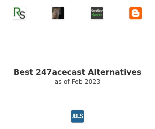 Best 247acecast Alternatives