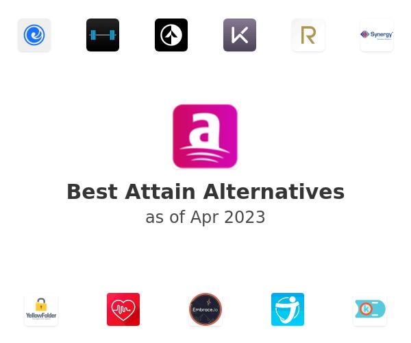 Best Attain Alternatives