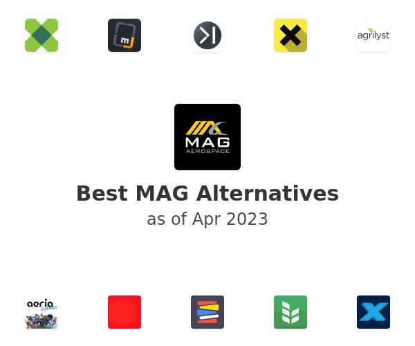 Best MAG Alternatives
