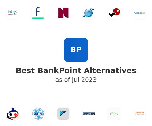 Best BankPoint Alternatives