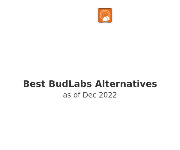 Best BudLabs Alternatives