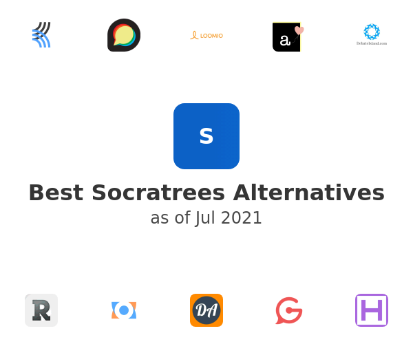 Best Socratrees Alternatives