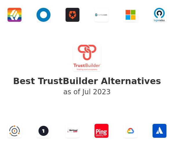Best TrustBuilder Alternatives