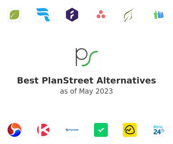 Best PlanStreet Alternatives