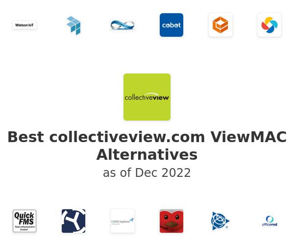 Best ViewMAC Alternatives