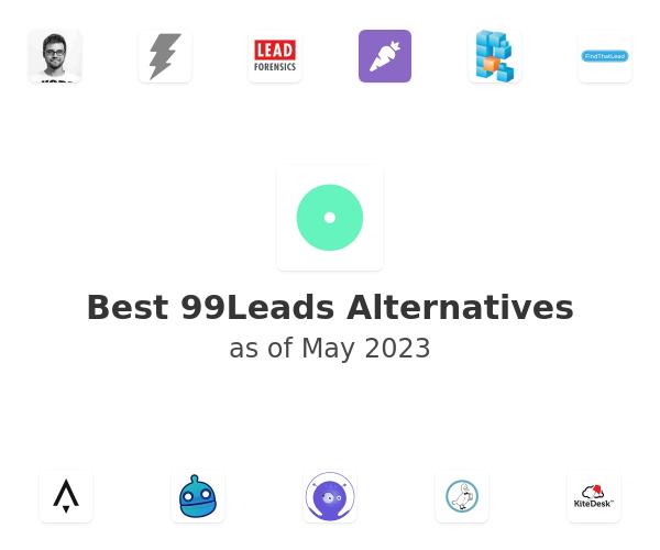 Best 99Leads Alternatives