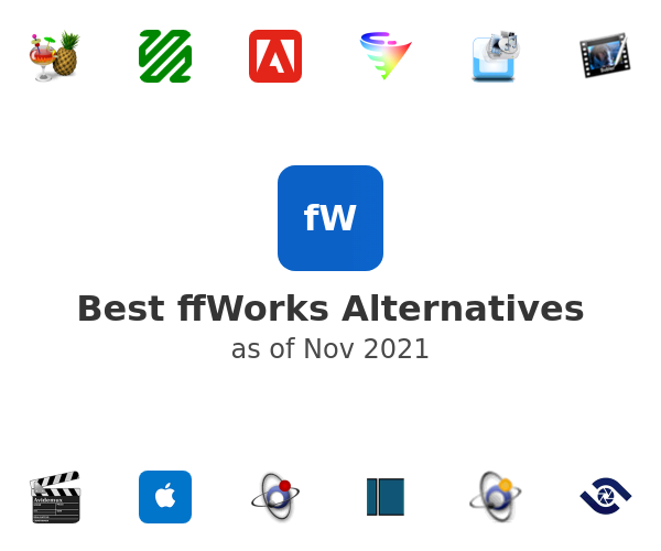 Best ffWorks Alternatives