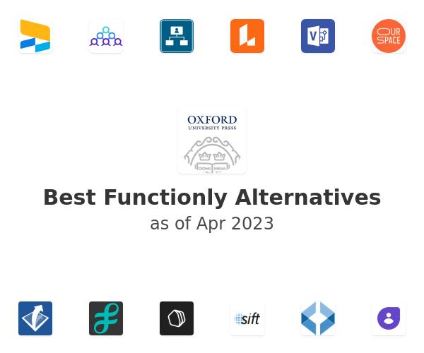 Best Functionly Alternatives