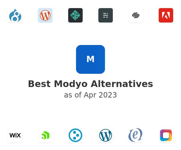 Best Modyo Alternatives