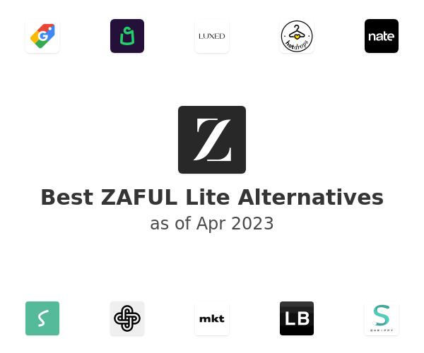 Best ZAFUL Lite Alternatives