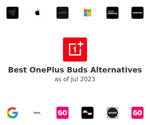 Best OnePlus Buds Alternatives