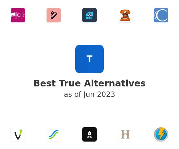 Best True Alternatives