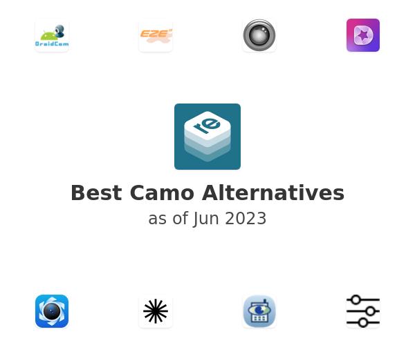 Best Camo Alternatives