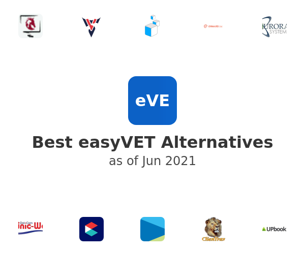 Best easyVET Alternatives
