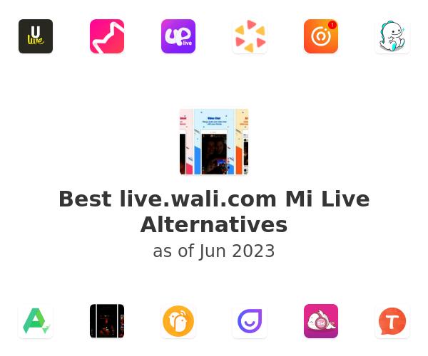 Best Mi Live Alternatives