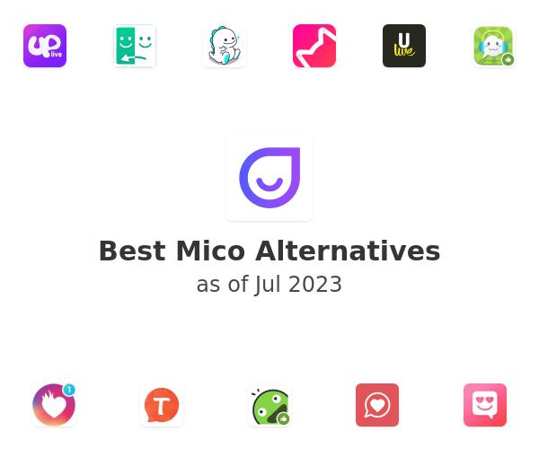 Best Mico Alternatives
