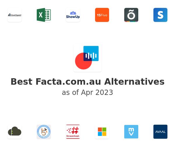 Best Facta.com.au Alternatives