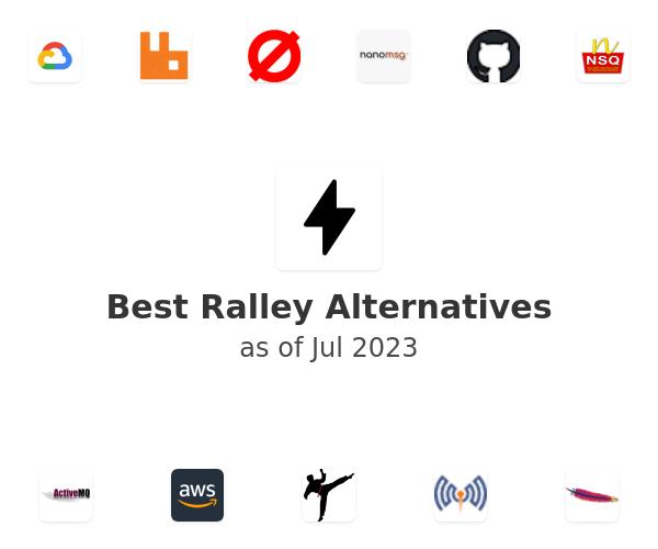 Best Ralley Alternatives